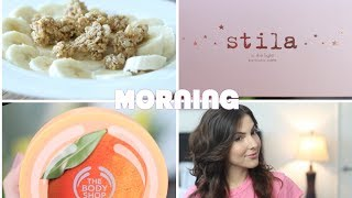 ♥ My Morning Routine ♥ Thumbnail