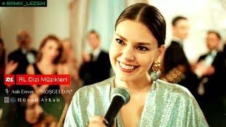 Aslı Enver - Hoşgeldin (İstanbullu Gelin)