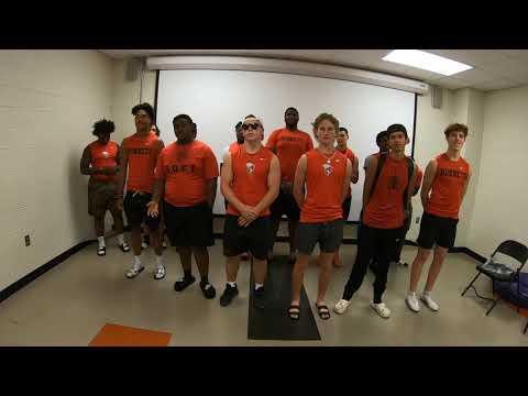 Maumelle High School Hornet Football Fundraiser