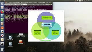 Monosek - Protocol Analyzer Demo