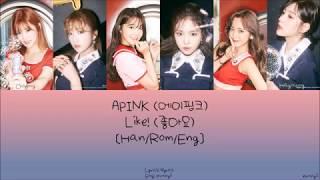 APink - Like