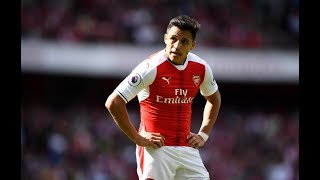 Why Was Alexis In Paris & Should We Be Worried? | AFTV Transfer Daily from China