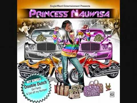 Princess Nauwisa-Right thru me P-Mix