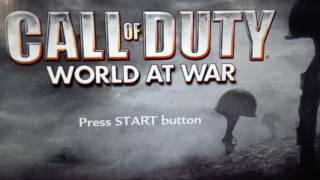 How To Get WAW Mods Menu PS3 No Jailbreak