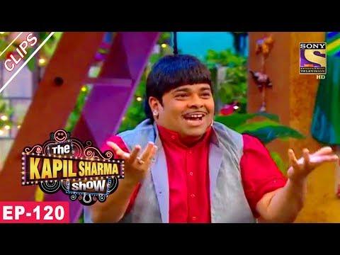 Bacha Yadav Presents Madhur Bhandarkar A Biopic Script - The Kapil Sharma Show - 9th July, 2017 thumbnail