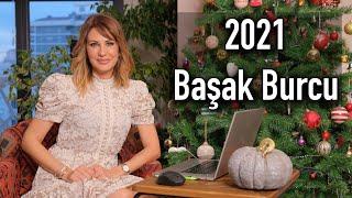 2021 Başak Burcu Yorumları - Hande Kazanova ile Astroloji