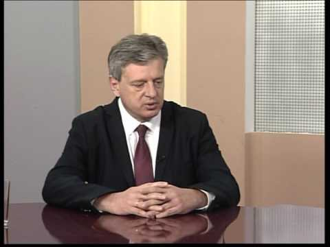 Актуальне інтерв'ю.Ігор Цепенда про вплив «безвізу» нажиття іосвіту українців