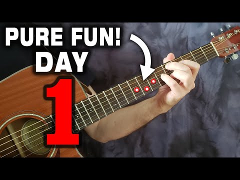 Play This Shape for ONE Day - See Why Guitarists Get Addicted!