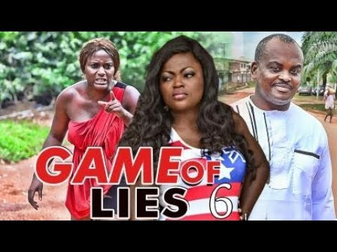 Download Youtube: GAME OF LIES 6 - LATEST 2017 NIGERIAN NOLLYWOOD MOVIES