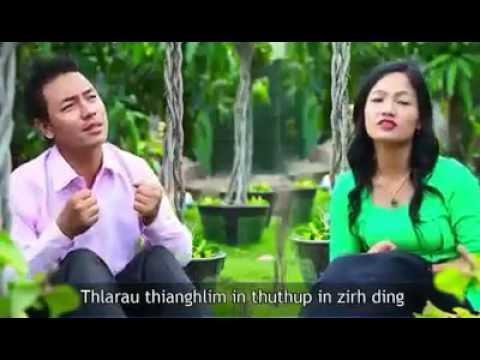 Pathian Hla Thar 2016 (Zion Fanu) Tial Rem Cin & Ngun Za Piang  Falam Pathian Hla Thar