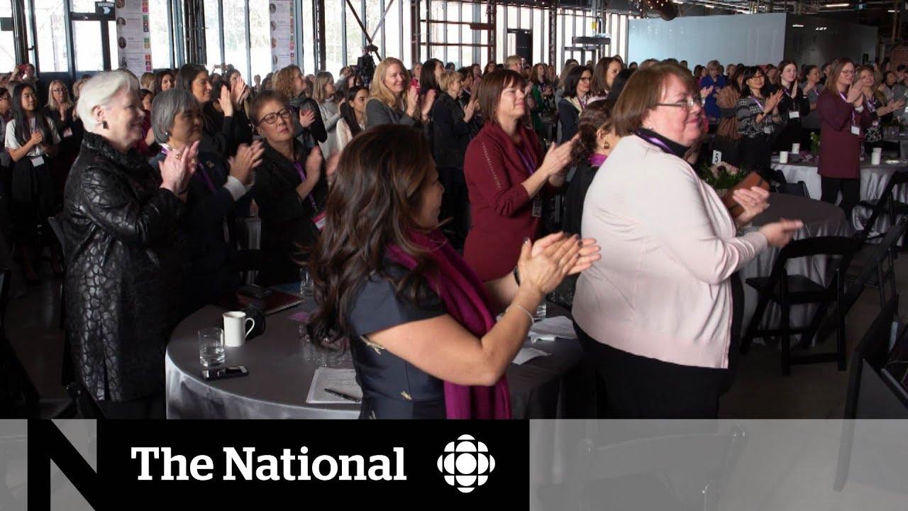 International Women's Day 2019: Highlighting Canadian women helping women