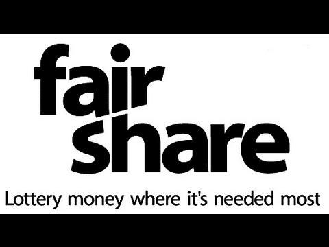 UK Community Foundations & Fair Share Trust