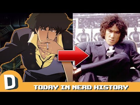 9 Anime Characters You Didn't Know Were Based on Real People