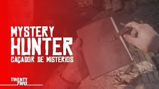 Red Dead Redemption 2 - Mystery Hunter /Caçador de Misterios