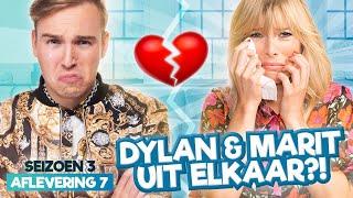 DYLAN & MARIT UIT ELKAAR!? - Cliffhanger [Aflevering 7/Seizoen 3]