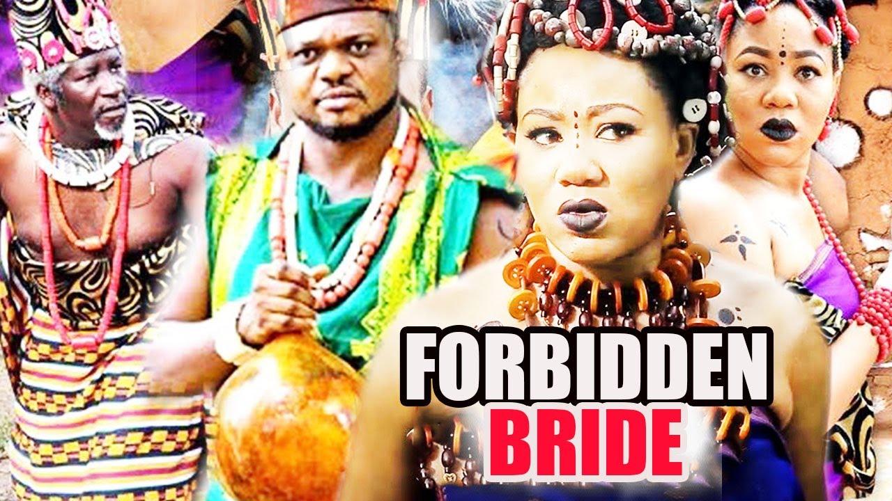 Download Forbidden Bride Part 3&4 - Chinenye Ubah & Ken Erics Latest 2020 Nollywood Nigerian Movies