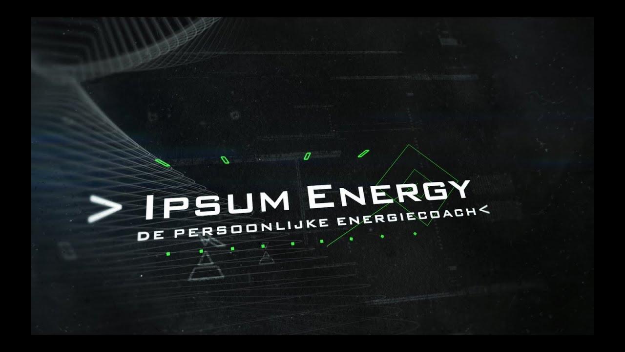 Nederlandse maker van 'slimme energiemeter' Ipsum Energy is