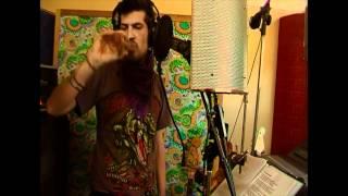 Breakin Down - God Save Rock' n' Roll (Audio) - Recording @ Sonic Ranch (El Paso, Texas)