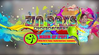 Warm Up Y2K Pophits | Zin Paxs Choreography Video