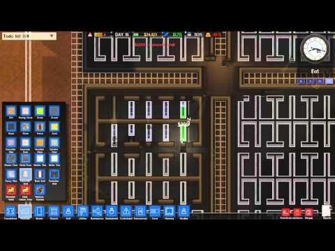 Prison Architect Alpha 25 Ep 3
