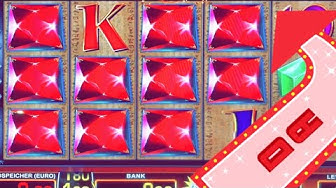 Lucky Pharao Merkur Slot 💎 Risiko Power Spins bis Ende💎Casino Automat MerkurMagie 2020 KingLucky68