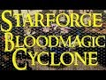 Starforge Bloodmagic Cyclone➥Map & Bossing Demo~Atziri/Xoph/Esh/Uul-Netol/Uberlab