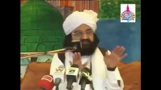 Karamat Pir Mehr Ali Shah Golra Sharif (Pir Naseeruddin Naseer)