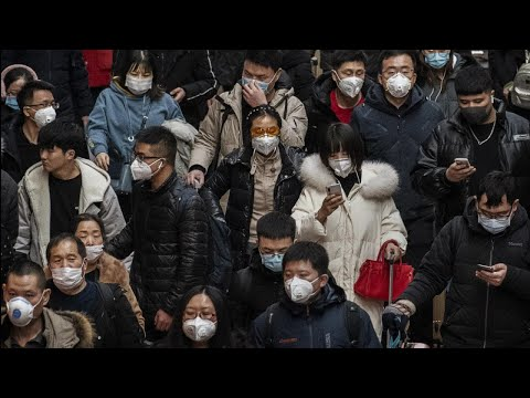 Can Surgical Masks Protect Against The Coronavirus?