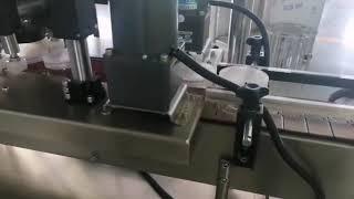 플라스틱 병 캡핑 기계, 캡핑 기계, 자동 캡핑 기계,…