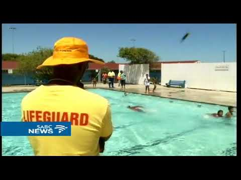 Parts of South Africa hit by heatwave