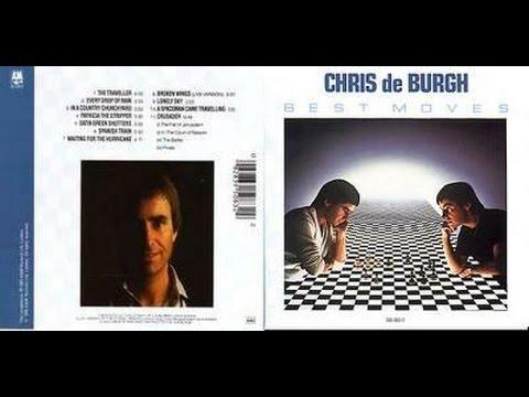Chris de Burgh - Best Moves (audio)