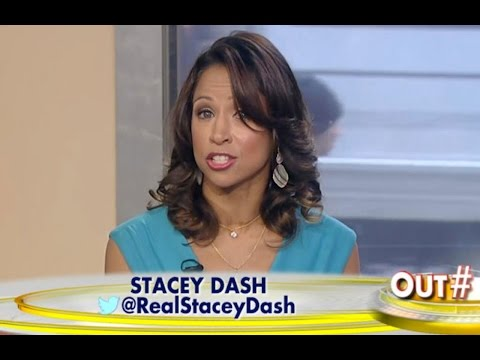 Stacey Dash Clueless On Sexual Assault Causes