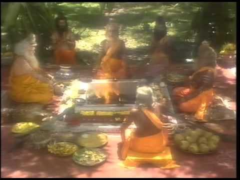 Rudra Havan By Brahm Rishi Vashisht