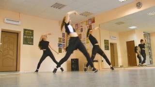 Waacking | Вакинг | Choreographer Renata Garifullina | Студия Танцев GRANDES