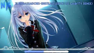 Nightcore - Unsteady (Erich Lee Gravity Remix)