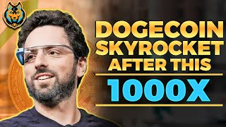 Buying Dogecoin At $0.30 WILL MAKE YOU RICH! (This Is Why) Dogecoin Skyrocket After This
