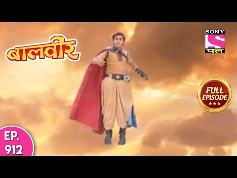 Baal Veer - Full Episode 912 - 28th  March, 2018