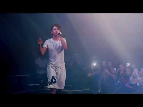 Alper Erozer - Girl Be Mine Forever (Concert Video)
