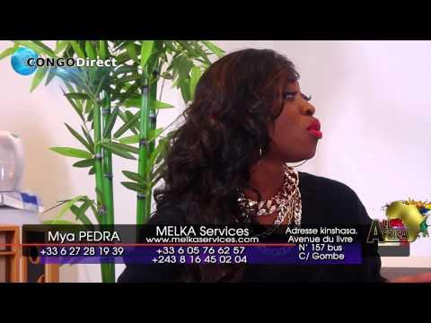 MELKA Service vous apporte la solution pour vos business en R.D.Congo