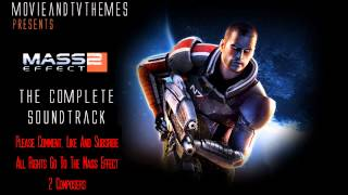 Mass Effect 2 Complete Soundtrack