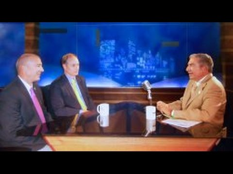 Straight Talk TV: Long Beach Civic Center Project