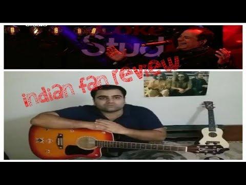 Indian Reaction Junoon feat Rahat Fateh Ali Khan & Ali Noor, Sayonee Coke Studio Season 10 | Setu
