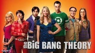 The Big Bang Theory Season 5 Episode 13 Full