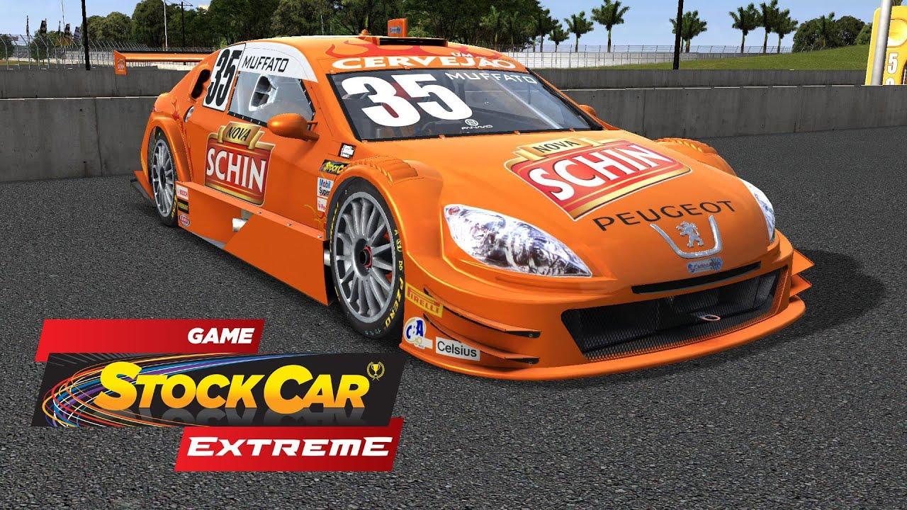 Resultado de imagem para stock car extreme