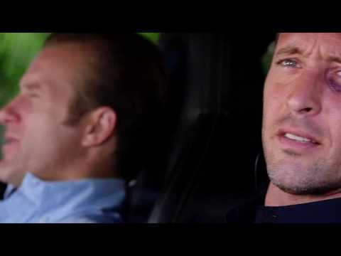 Hawaii 5-0 Steve À Un Cocard from YouTube · Duration:  54 seconds
