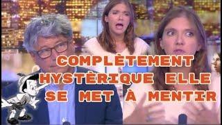 Aurore Bergé prise en flagrant délit de mensonge par Eric Coquerel