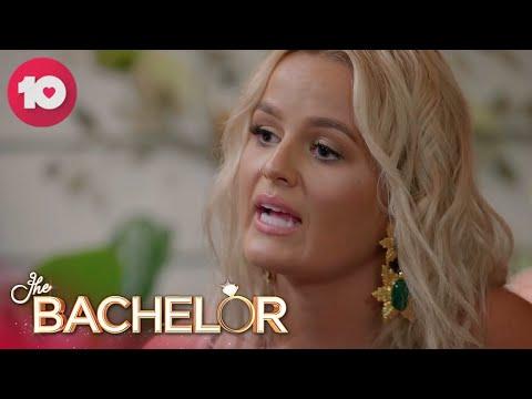 Abbie and Elly's BIGGEST Showdown | The Bachelor Australia