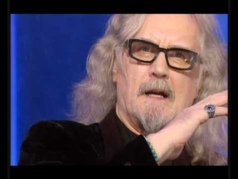 Thumbnail: Parkinson's Last Show Interview with Billy Connolly (Full Version)