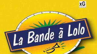 [EXCLU]Jean petit qui danse ( La bande à Lolo ! )