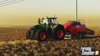 Dużo BELEK, Serwer Nie Wytrzymał  Wakacyjni Rolnicy ⭐️ Farming Simulator 19